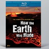 How the Earth Was Made: The Complete Season 1 on Blu-ray