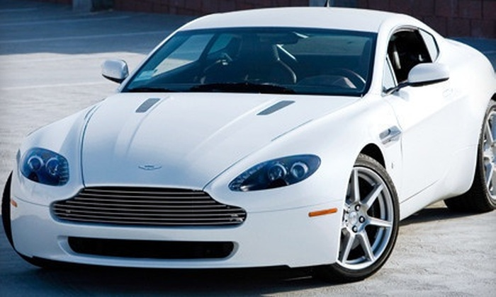 E C T Auto Detailing In Toronto On Ca Groupon