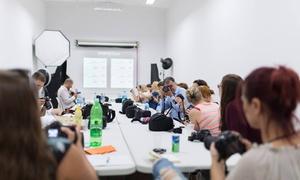 Foto Kursy : Profesjonalny kurs fotografii: podstawowy (129,99 zł), rozszerzony (od 199,99 zł) i więcej w Kursy Foto