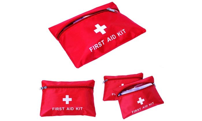 Paket Erste Hilfe