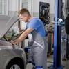 Petit entretien de votre véhicule