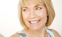 HIFU Facelift with Deep Cleansing Treatment at Beauty Marble Arch at Putney Hair Republic (84% Off)