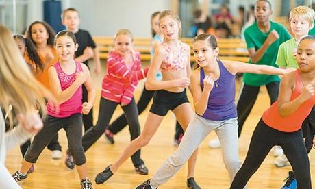 1 o 2 meses de clases de Urban Dance para niños (2 horas a la semana) desde 12,90 € en LatinSalsa Oferta en Groupon