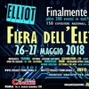 Fiera dell'Elettronica 2018, Roma