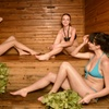 Up to 42% Off All-Day Spa Facility Access