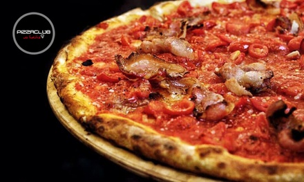 ⏰ Pizza Club: giropizza e birra