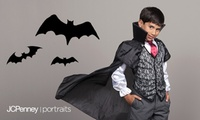 Deals on Photo Shoot with Prints at JCPenney Portraits