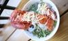 40% Off at Pho Pho Pho Noodle Kitchen and Bar