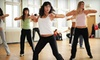 Pointe of Grace - Marana: One, Two, or Three Months of Unlimited Zumba and Yoga Classes at Pointe of Grace (Up to 62% Off)