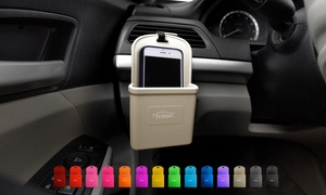 Silicone Clip-On Cellphone Holder