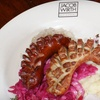 Up to 66% Off Group Oktoberfest Meal at Jacob Wirth