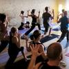 Up to 68% Off at Yoga Ward