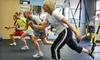 The Multi-Sport Advantage - Eugene: $25 for a Five-Class Punch Card for TRX Classes at The Multisport Advantage