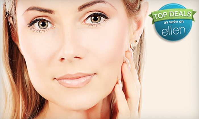 Updegraff Clinic for Allergy & Dermatology - Multiple Locations: 20, 40, or 60 Units of Botox at Updegraff Clinic for Allergy & Dermatology (Up to 69% Off)