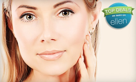 20 Units of Botox (a $300 value) - Updegraff Clinic for Allergy & Dermatology in Sun City