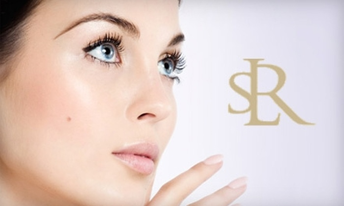 Skin Laser Rejuvenation - Flatiron District: $150 for an IPL Facial Treatment with a Chemical Peel at Skin Laser Rejuvenation ($550 value)