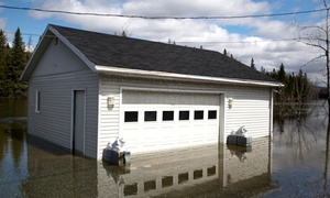 Acme Flood: Water-Damage Services with Optional $400 Toward Repairs Acme Flood (Up to 60% Off)
