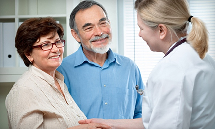 Doreen Moreira, MD Preventive & Complementary Medicine - Langley: $99 for a One-Hour General Health and Wellness Consultation from Doreen Moreira, MD Preventive & Complementary Medicine (Up to $250 Value)