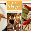 60% Off at Sage Urban American Grill