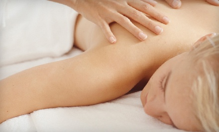 60-Minute Therapeutic Deep-Tissue Massage with Aromatherapy Oil - Family Wellness Center in South Bend