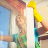 Up to 74% Off House and Carpet Cleaning