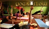 Up to 55% Off Yoga Flow Classes