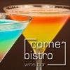 Half Off at Corner Bistro & Wine Bar