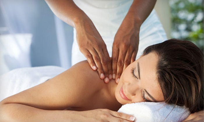 Anointed Touch Massage & Body Work - Cedar Park: $59 for a Spa Package with Massage and Facial at Anointed Touch Massage & Body Work ($135 Value)