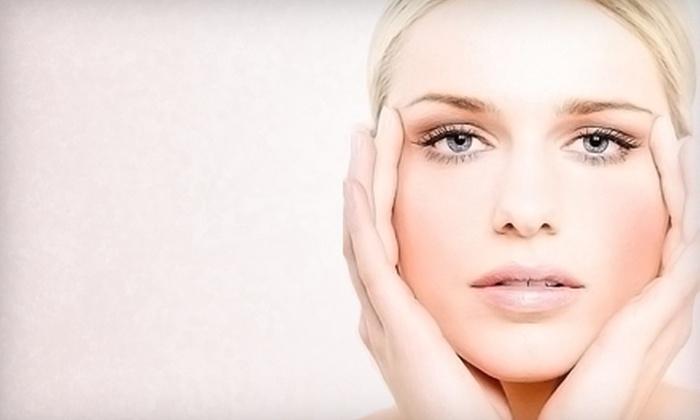 LeVant Salon and Day Spa - Wheaton: $29 for a European Facial at LeVant Salon and Day Spa in Wheaton ($68 Value)