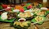 Up to Half Off Pan-Asian Food at Tsunami Teriyaki