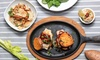 Rio Fit Meals - Leominister: Smart Meal Prep at Rio Fit Meals (Up to 45% Off)
