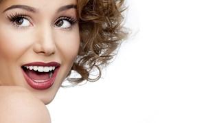 Stoma-Dental: Wybielanie zębów lampą od 299,99 zł w Klinice Dentystycznej STOMA-DENTAL