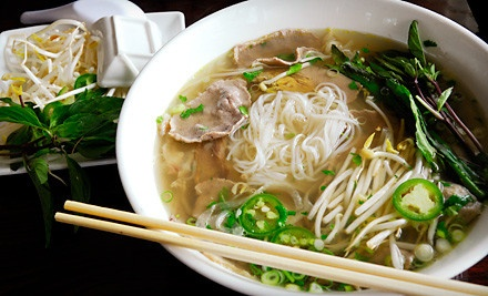 $20 Groupon to Pho Lena East - Pho Lena East in Anchorage