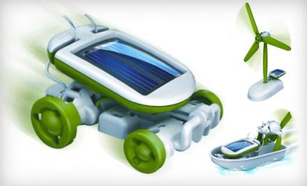 Eco Educational Toys - Eco Educational Toys in