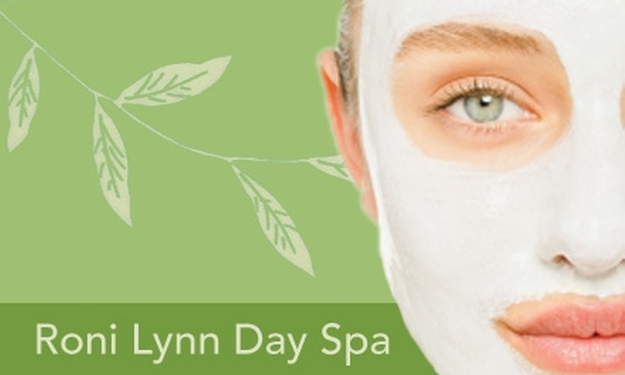 Roni Lynn Day Spa - Northfield: $39 for a Revitalizing Facial Treatment and Complimentary Galvanic Skin Therapy at Roni Lynn Day Spa (Up to $100 Value)