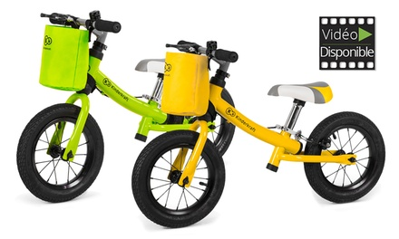 Kinderkraft balance bike groupon for Cuisine kinderkraft