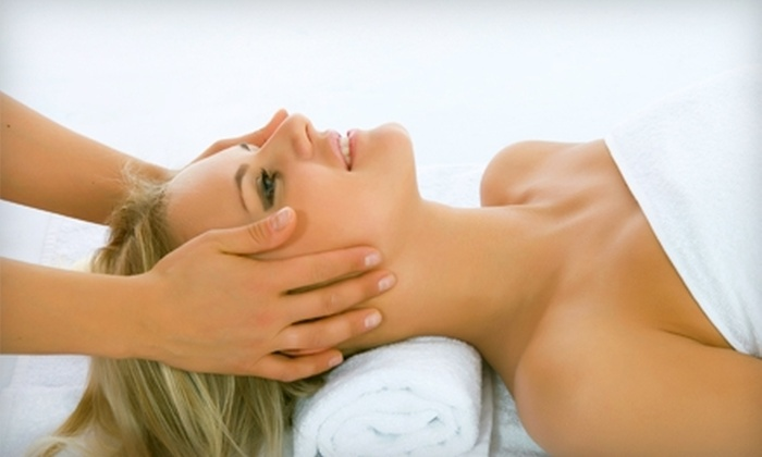 Aesthetics at Tiffany's - Lincoln: $39 for Microdermabrasion at Aesthetics at Tiffany's ($90 Value)