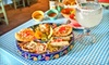 Maiz Antojitos y Bebidas - West Town: $10 for $20 Worth of Mexican Street Fare and Drinks at Maiz Antojitos y Bebidas