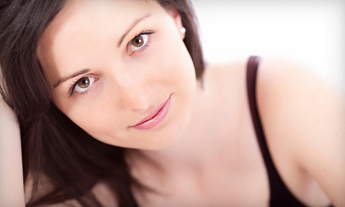 The Skinmedispa by Dr. Anthony Geroulis - Northfield: $99 for Medical-Grade Microdermabrasion and Custom Dermal Peel at The Skinmedispa by Dr. Anthony Geroulis in Northfield (Up to $224 Value)