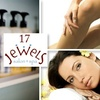 55% off Services at 17 Jewels