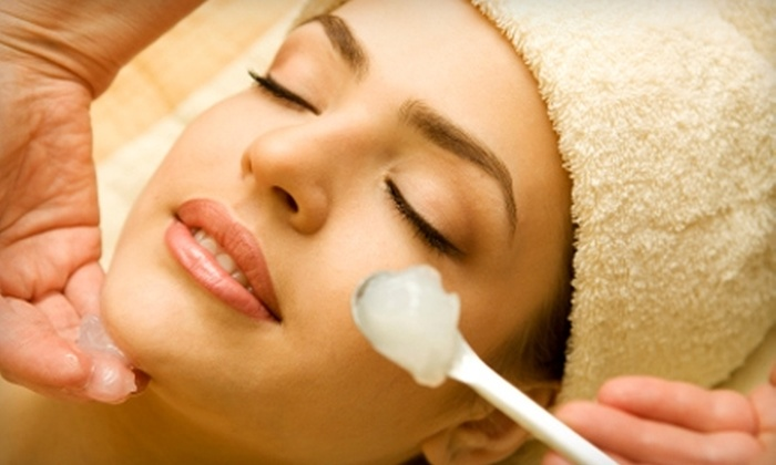 Alabama Wellness Centers - Anniston: Chemical Peel and Mask Services at Alabama Wellness Centers in Anniston. Three Options Available.