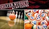Silver Nugget Casino - Downtown North Las Vegas: Bowling or Bingo at Silver Nugget Casino. Choose Between Two Options.