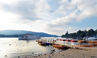 Lake District: 1 or 2 Nights for Two with Breakfast at Crompton House