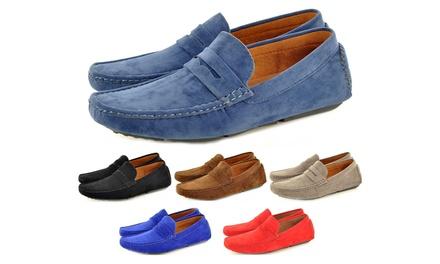 Men's SlipOn Penny Loafers