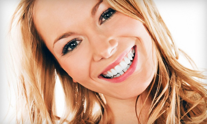 Winning Smile - Coconut Creek: $79 for an Opalescence Boost Whitening Treatment from Dr. Bruce Knecht at Winning Smile in Deerfield Beach ($375 Value)