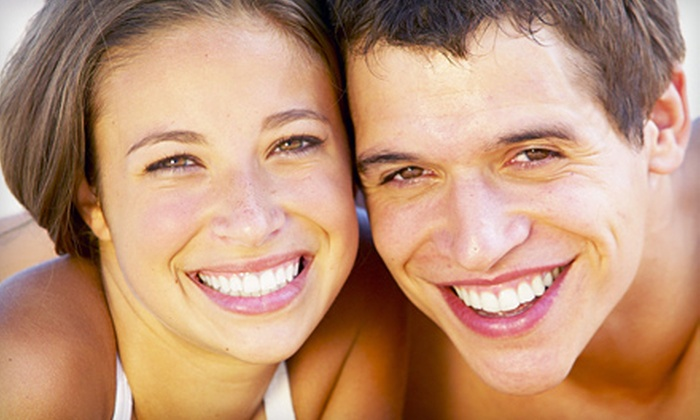 Dr. Steven W. Haywood - Lutherville - Timonium: $159 for an In-Office Power-Bleach Teeth Whitening from Dr. Steven W. Haywood in Timonium ($575 Value)