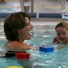 DeMont Family Swim School - Tucson: $32 for One Month of Indoor Swim Lessons From DeMont Family Swim School ($95 Value)