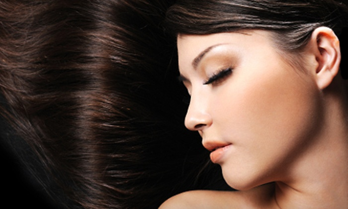 Glam Salon - Shadyside: $29 for $60 Worth of Services at Glam Salon