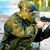 49% Off at Black River Paintball