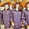 $30 for $60 at Mouat's Clothing: Salt Spring Island Weekend